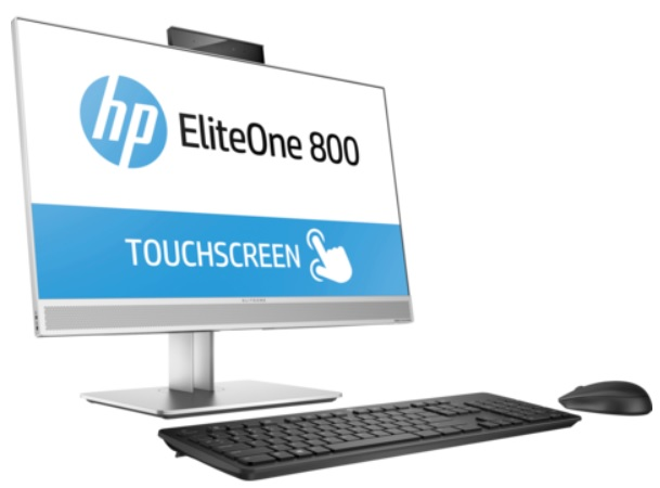 HP EliteOne 800 G3 All-in-One 23.8 i5