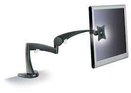 3M Adjustable Monitor Arm