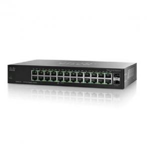 Cisco Unmanaged switch Compact 24port Gigabit