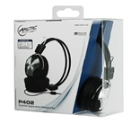Arctic Dynamic Supra-Aural Headphone