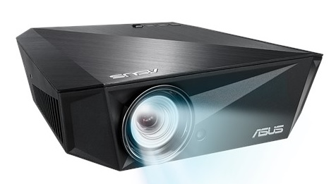 Asus 1920x1080 1200lum LED Projector