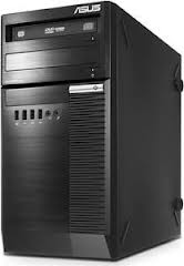 ASUS Tower Desktop i5-3470 3yrs onsite