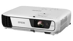 Epson WUGA 1920x1200 3200lm built in wifi
