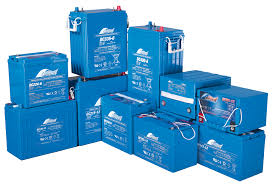 Deep Cycle Battery 245Ah 6V @20Hr ??? ???