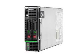HP ProLiant Gen8 Blade Virtualisation