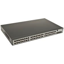 HP 1910-48G Switch