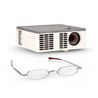 3M MP410 LED Projector