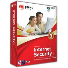 Trend Micro Antivirus, Enterprise Security License