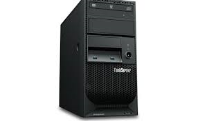 Lenovo ThinkServer TS150 Server