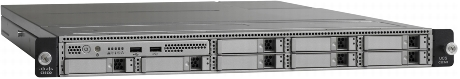 Cisco UCS C220 1U Rackmount Server