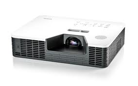 Casio ST-145 2500 lm LED Projector short throw